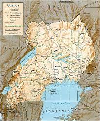 Nile River On Map White Nile River Basin Expedition U2013 Uganda Nwnl Blog