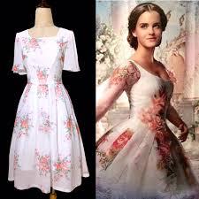 chiffon dress bm30 2017 white dress celebration dress disneybound chiffon