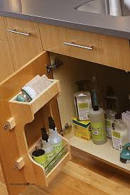 under kitchen sink storage solutions kitchen sink best of under the kitchen sink storage solutions under