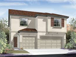 Ryland Homes Floor Plans Everett Floor Plan In Monterra Calatlantic Homes