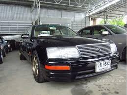 1997 lexus ls400 lexus ls400 1997 4 0 in กร งเทพและปร มณฑล automatic sedan ส ดำ for