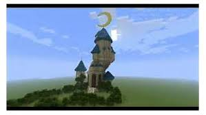 Incraftion Minecraft Gaming Community - minecraft wizard tower diagram