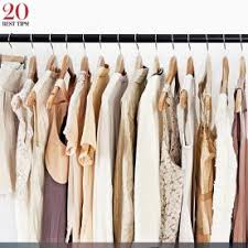 instyle u0027s 20 best closet organizing tips ever instyle com