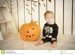 child dressed as a ghost for halloween stock photo image 59558841