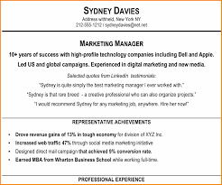 Sample Net Resumes For Experienced 7 Example Of Resume Summary Resume Reference