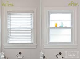 Modern Bathroom Window Curtains Bathroom Window Curtains Ikea 1 On Bathroom Design Ideas With Hd