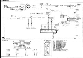 2005 mazda tribute radio wiring diagram waterproof wiring harness