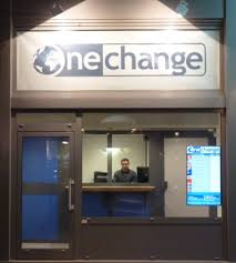 exchange agency one change bureau de change annecy