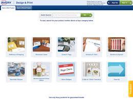 avery design pro 5 avery design print on the app store