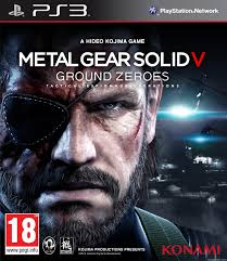 metal gear v ground zeroes gets discounted for current gen