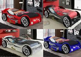 Race Car Bunk Beds Factory Price Car Shape Pet Bed Cars Bunk Beds Race Car