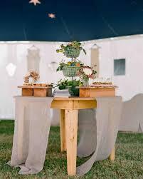 a vintage diy wedding on a farm in virginia martha stewart weddings
