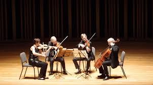 musique de chambre concert de musique de chambre en hommage à henri dutilleux