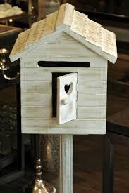 hochzeitsdekoration m nchen briefkasten vogelhaus eventdekoration wiesent münchen