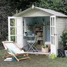 Backyard House Shed by 12 Stylin U0027 Shed Ideas For Your Backyard