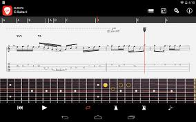 guitar pro android apps on google play