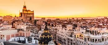 First Floor In Spanish Spanish Language In Madrid Spain U2013 Since 2001 Ailola Madrid
