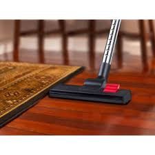 Laminate Flooring Vacuum Refurbished Eureka Canister Vacuum With Automatic Cord Rewind