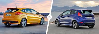 difference between ford focus models ford st vs focus st which is best carwow