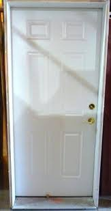 Exterior Utility Doors Slab Exterior Utility Doors Utility Doors Pinterest