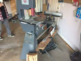 shopsmith tool hunter find shopsmith mark v 10er bandsaws