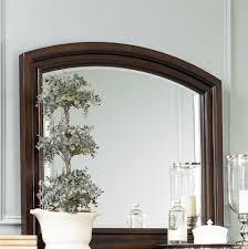 Ashley Porter Panel Bedroom Set by Ashley Furniture Porter Dresser Mirror Wayside Furniture