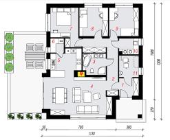 Casa Fortuna Floor Plan 100 Domus Floor Plan Casa Allegra Modelo Catalogo Domus