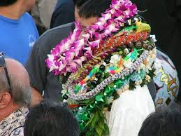 Graduation Leis Sweet Blossoms Hawaii What Type Of Lei Is Good For Graduation