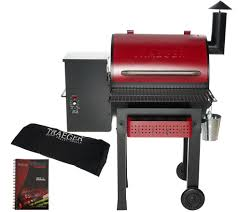 traeger lonestar 20 520 sq in wood fired grill u0026 smoker page 1