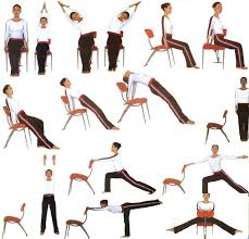 Chair Yoga Class Sequence 41 Best Images About Chair Yoga On Pinterest