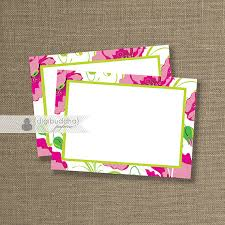 pink green labels instant preppy lilly pulitzer