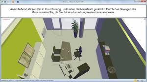 2 videotutorial zum pcon planner 6 4 in der planung navigieren