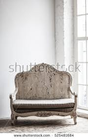 Old Style Sofa by Vintage Furniture Stock Images Royalty Free Images U0026 Vectors