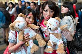 halloween costumes news japan halloween costumes 97 u2013 tokyo fashion news