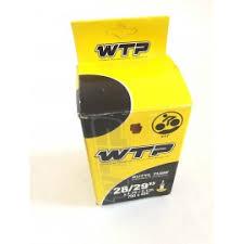chambre a air vtt 29 à air vtt 29 wtp air butyl 28 29 x1 75 2 125 700x45c presta