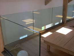 Glass Banisters Useful Facts If Considering A Frameless Glass Balustrade