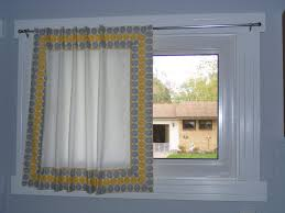 yellow kitchen curtains full size of colored curtains window