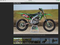 cast of motocrossed all japan motocross championship kx450f moto related motocross
