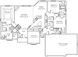 the alexis floor plan the alexis a perfectly designed split
