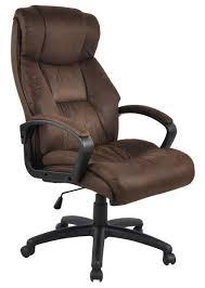 fauteuil de bureau marron fauteuil bureau marron cyber