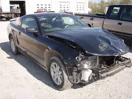2006 ford mustang aftermarket parts used 2006 ford mustang dash parts for sale