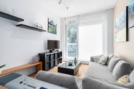 Interior Design Snazzy Main Wooden by Small Modern Apartment In Vancouver Maximizes Space And Style
