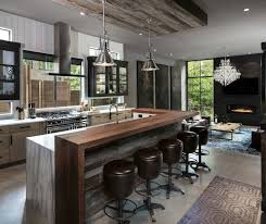 urban contemporary home with an industrial twist in dallas