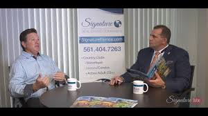 signature interviews gary slossberg with national home building