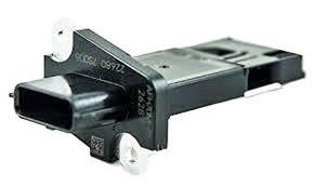 nissan versa mass air flow sensor online store mass air flow sensor ref 22680 7s000 new