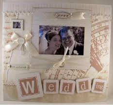 wedding scrapbooks albums scrapbook wedding album ideasbackyard landscape wedding scrapbook