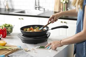 How Induction Cooktop Works Tasty One Top Smart Cooktop Works With Companion Recipe App