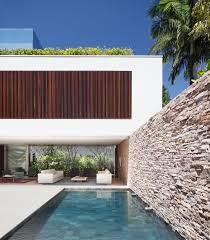 ah house by studio guilherme torres u2014 knstrct