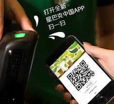 starbucks debuts mobile payment experience in china starbucks