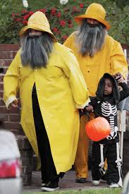 Family Of Three Halloween Costumes by The Best Celebrity Halloween Costumes Ever Photos Gq